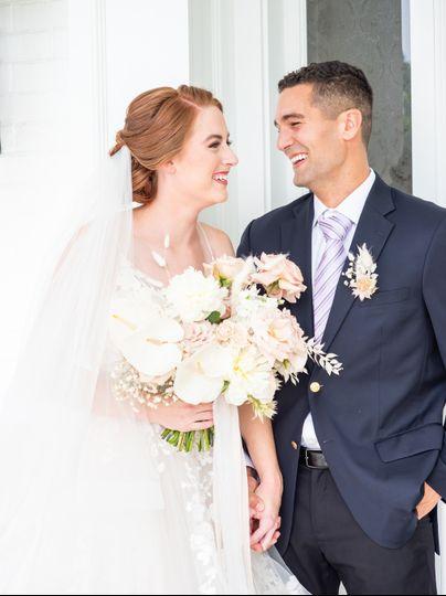 Wedding at Sandlewood Manor