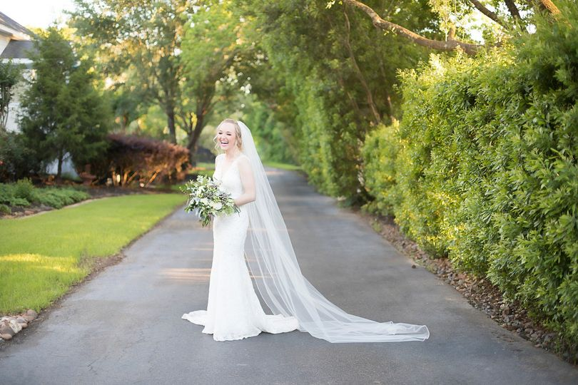 Wedding at Ashlynn Manor
