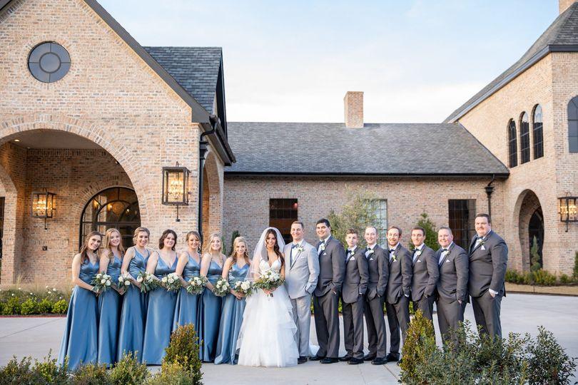 Texan wedding venue