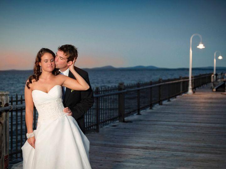 Tmx 1348892271664 AnnieTylerpier Bar Harbor wedding photography