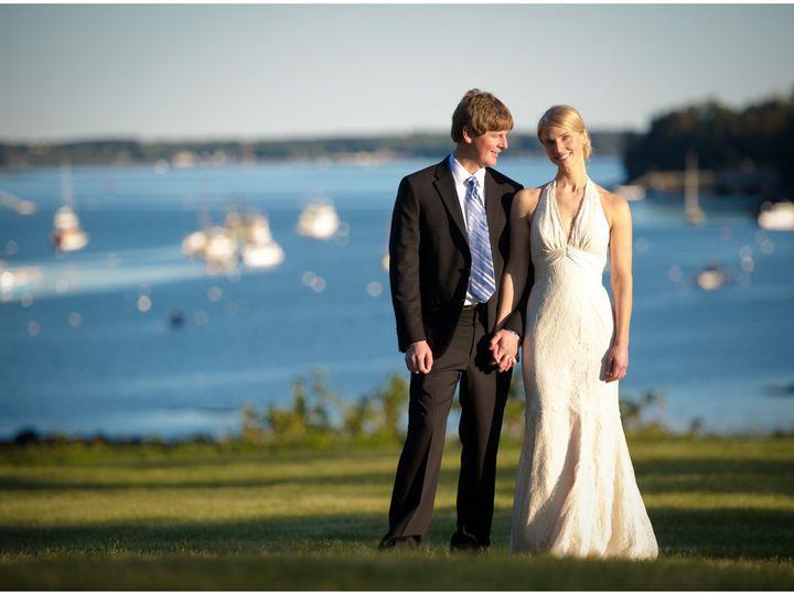 Tmx 1475183054111 Madeline William Border Bar Harbor wedding photography