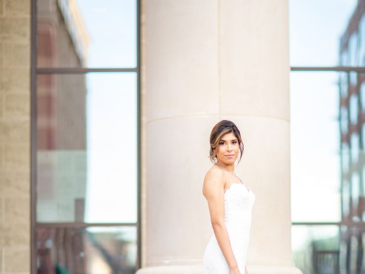 Tmx Yara Bridal 1 51 1104465 158488975465059 Houston, TX wedding photography