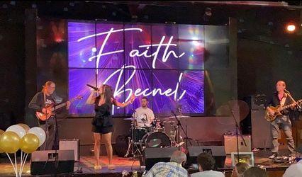 Faith Becnel
