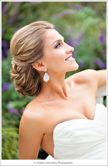 Wedding Hair Designer