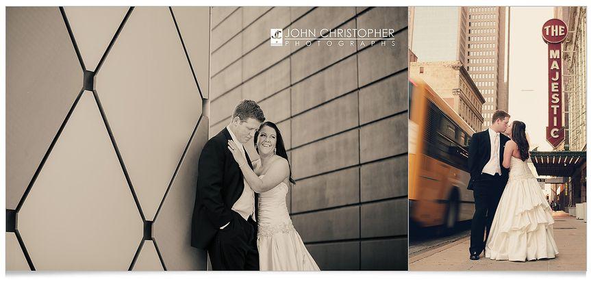 magnolia hotel dallas wedding photos 16