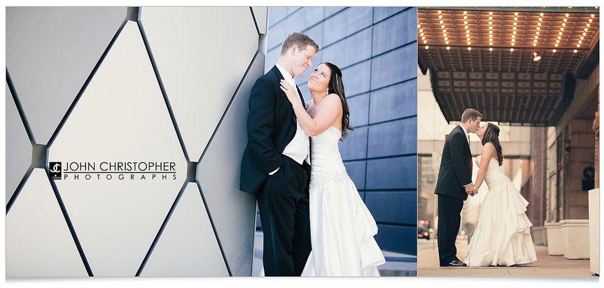magnolia hotel dallas wedding photos 18