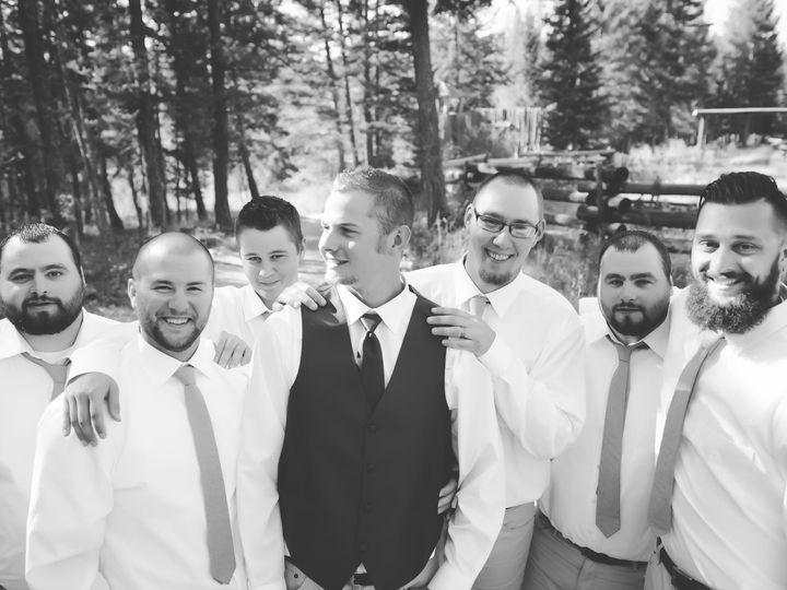 Tmx 1462898243999 Kjp 155 Copy Kalispell, Montana wedding photography