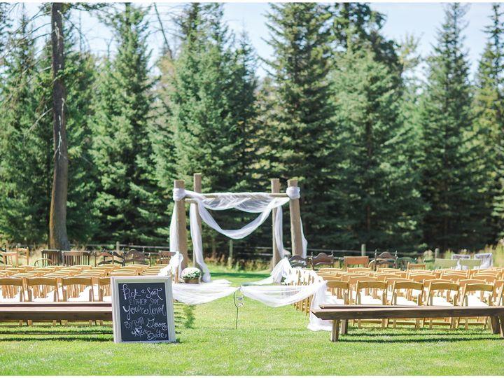 Tmx 1481563640010 Montana Wedding Photographer0011 Kalispell, Montana wedding photography