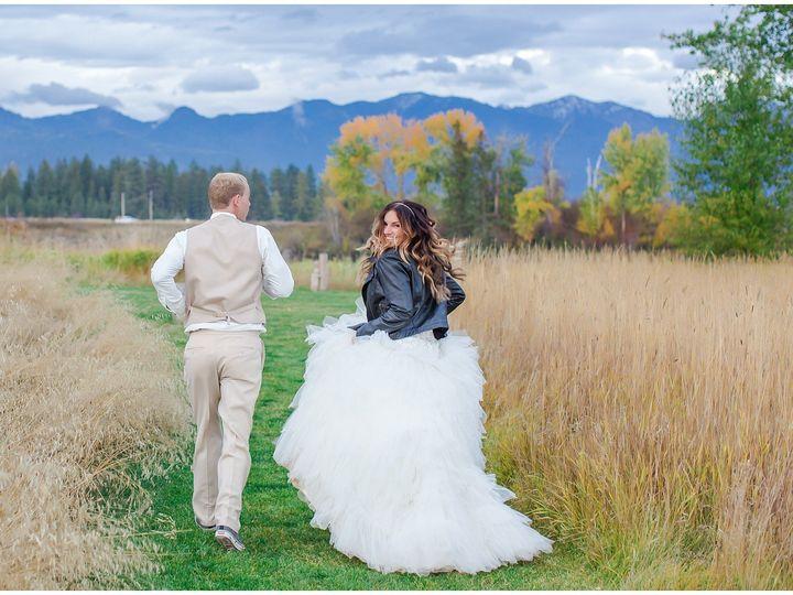 Tmx 1481564308327 Montana Wedding Photographer1573 Kalispell, Montana wedding photography