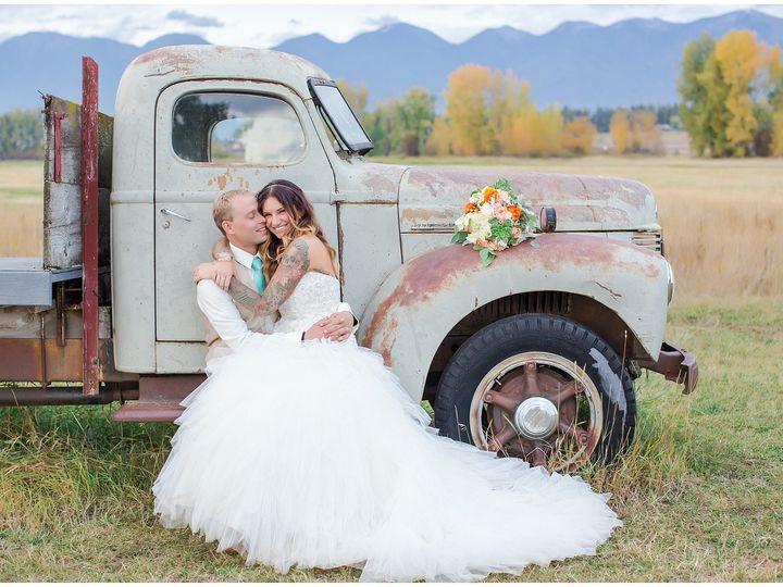 Tmx 1481564309560 Montana Wedding Photographer1572 Kalispell, Montana wedding photography