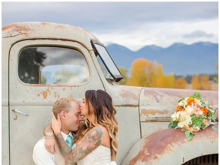 Tmx 1481564354810 Montana Wedding Photographer1576 Kalispell, Montana wedding photography