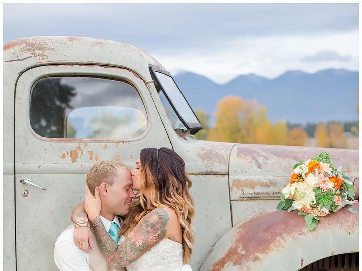 Tmx 1481564441084 Montana Wedding Photographer1695 Kalispell, Montana wedding photography