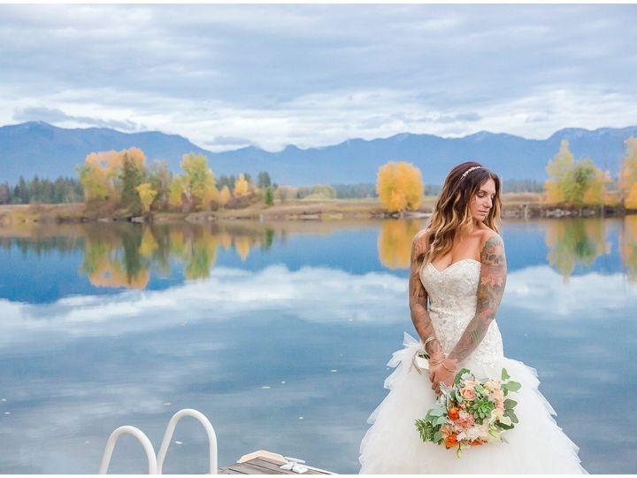 Tmx 1481564456723 Montana Wedding Photographer1707 Kalispell, Montana wedding photography