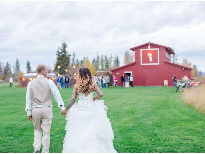 Tmx 1481564470939 Montana Wedding Photographer1711 Kalispell, Montana wedding photography