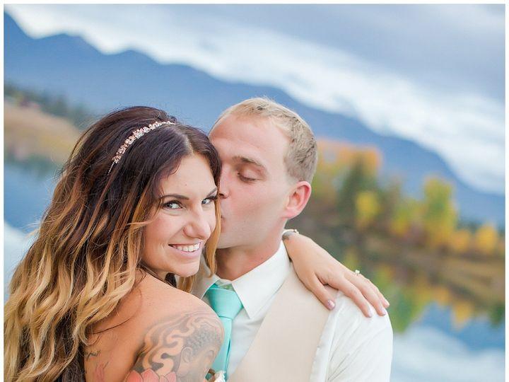 Tmx 1481564487556 Montana Wedding Photographer11574 Kalispell, Montana wedding photography