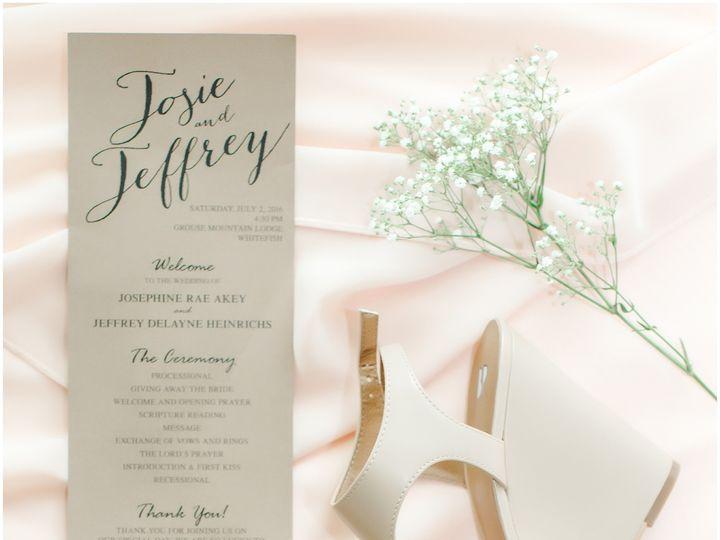 Tmx 1481565640182 2016 07 050006 Kalispell, Montana wedding photography