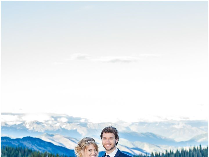 Tmx 1481566237396 2016 07 120136 Kalispell, Montana wedding photography