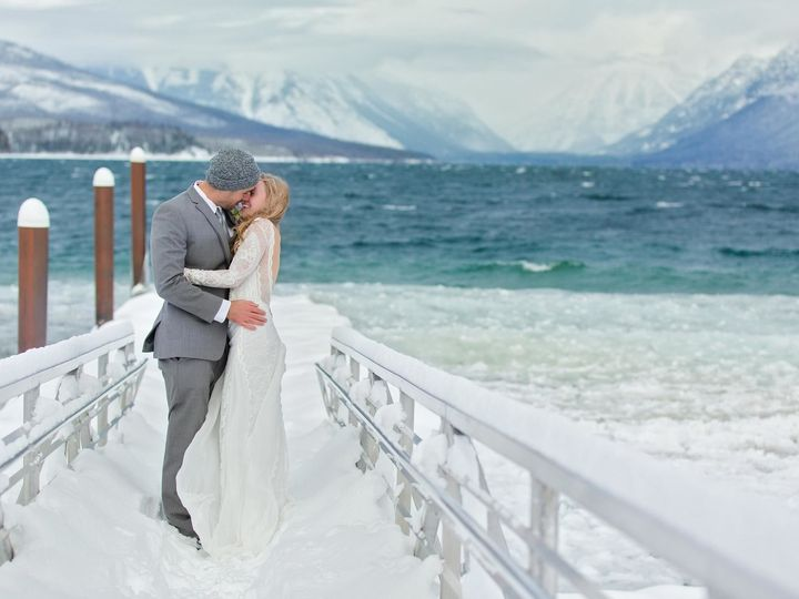 Tmx 1525116297 B0c692ca6543ab91 1525116296 271836d9875ddead 1525116273155 39 298A5064 2 Kalispell, Montana wedding photography