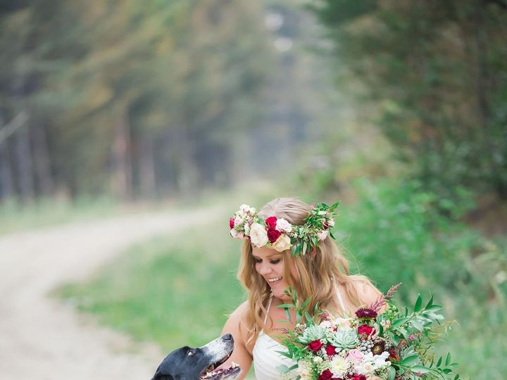 Tmx 1525116303 25c1900db7303fc6 1525116302 E16f6eace721727a 1525116273158 43 298A6565 Kalispell, Montana wedding photography
