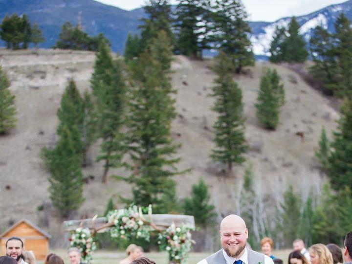Tmx 1525116306 6feea1da497972f5 1525116305 12a304d54f3f51e3 1525116273159 45 298A6983 Kalispell, Montana wedding photography