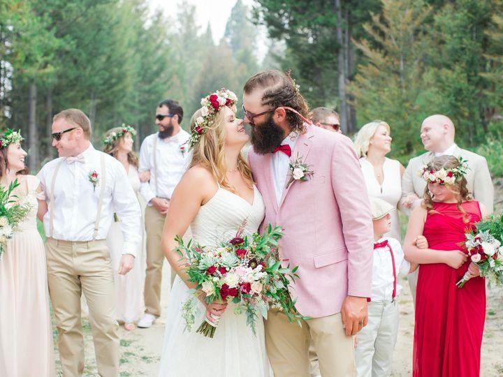 Tmx 1525116306 B4910e2eb4e214da 1525116305 0c722f8dd4151770 1525116273158 44 298A6810 Kalispell, Montana wedding photography