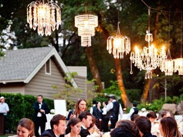 Tmx 1465521519427 Head Table Chandeliers 1 Santa Rosa wedding eventproduction