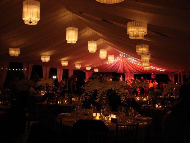 Tmx 1465521679610 White String Shades Tent Santa Rosa wedding eventproduction