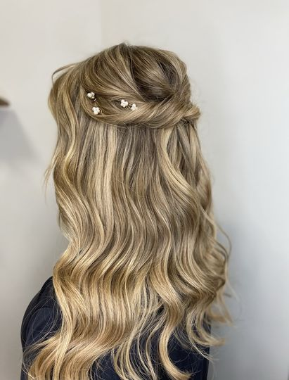 Boho-chic waves