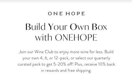 One Hope Wine 1