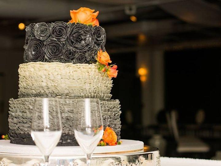Tmx 1428358339884 Img0636 Lees Summit wedding cake