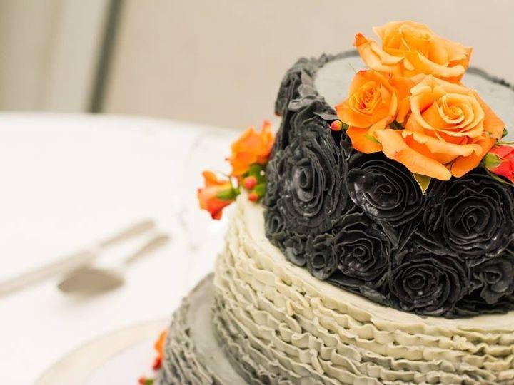 Tmx 1428358343621 Img0637 Lees Summit wedding cake
