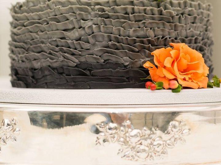 Tmx 1428358347901 Img0638 Lees Summit wedding cake