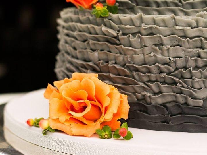 Tmx 1428358352230 Img0639 Lees Summit wedding cake