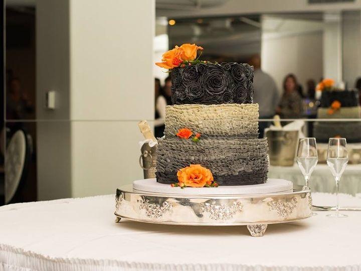 Tmx 1428358358241 Img0640 Lees Summit wedding cake