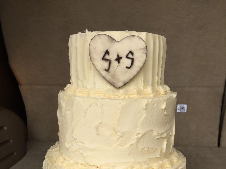 Tmx 1428358465384 Img0158 Lees Summit wedding cake
