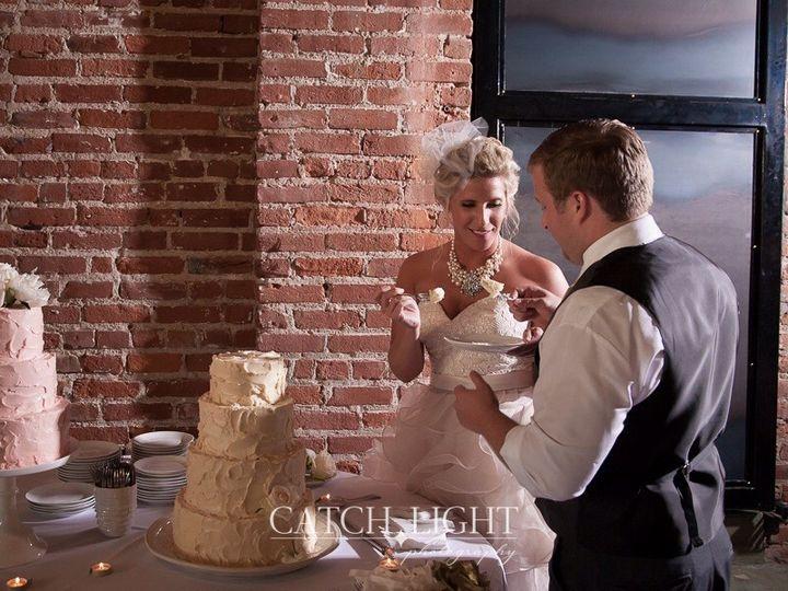 Tmx 1428358750568 Img2452 Lees Summit wedding cake