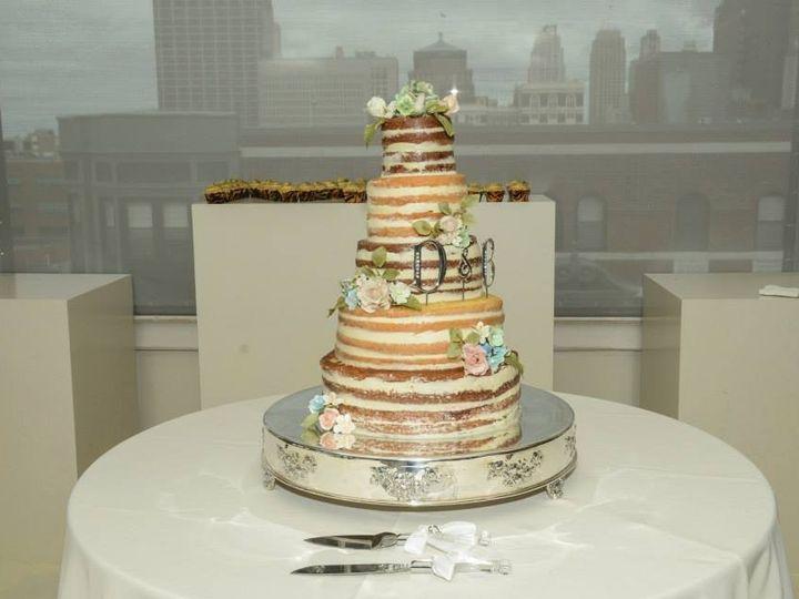Tmx 1429114403760 10366069101003818901212926519257020372406374n Lees Summit wedding cake