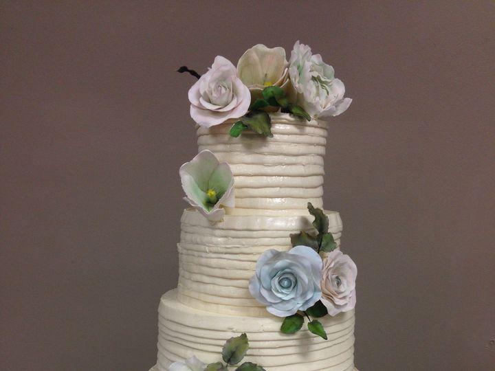 Tmx 1429115054841 Img2277 Lees Summit wedding cake