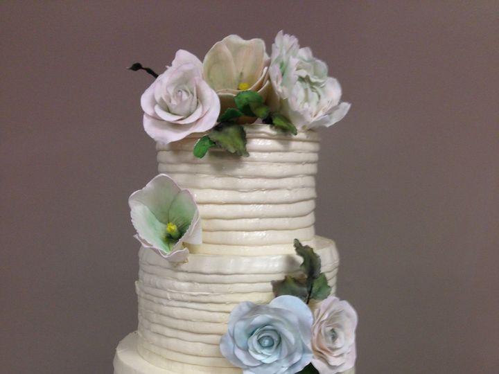 Tmx 1429115080068 Img2278 Lees Summit wedding cake