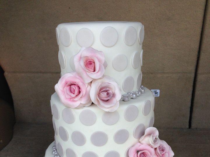 Tmx 1429115127762 Img2202 Lees Summit wedding cake