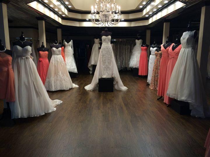 Tmx 1465653614273 11140775101533059493136057985208049823717790o Concord, NC wedding dress