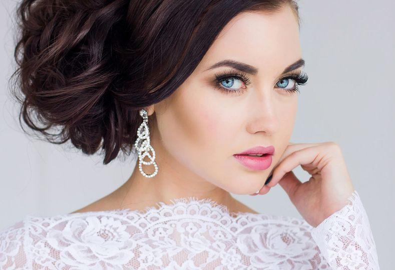 36403a2362446275 bridal make up