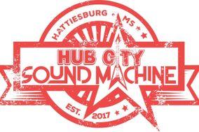 Hub City Sound Machine
