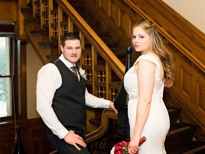 Tmx 2019 0223 Thomasshoppach Wedding Husbandwifeportraits003 51 1067465 1558471639 Milwaukee, WI wedding beauty