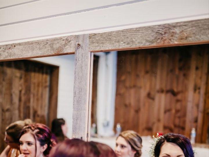 Tmx 4 51 1067465 1563291173 Milwaukee, WI wedding beauty