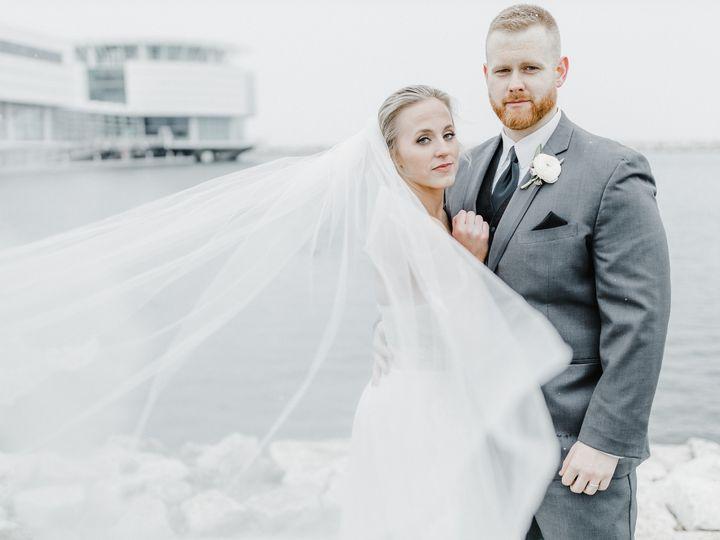 Tmx Lauren Ryan Wedding The Grain Exchange Milwaukee Wisconsin April 27 2019 236 51 1067465 1558471825 Milwaukee, WI wedding beauty