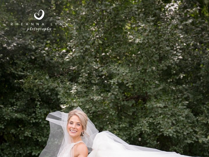 Tmx Rheannalynn Wedding 25 51 1067465 1558480653 Milwaukee, WI wedding beauty
