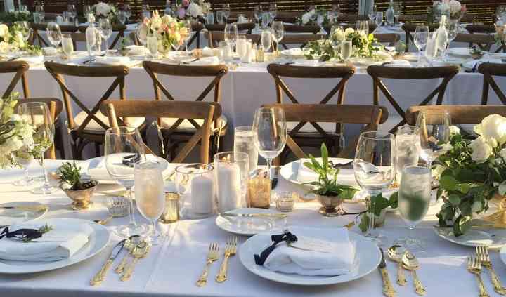 All Events Tent & Party Rentals
