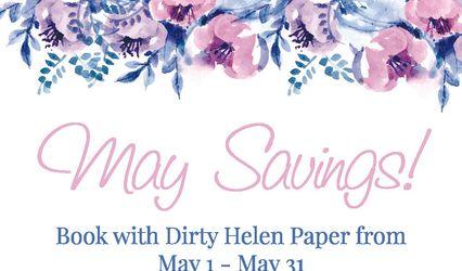 Dirty Helen Paper 1