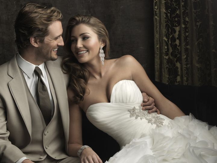 Tmx 1431005892728 Allue Images 2013 017 Pittsburgh wedding dress